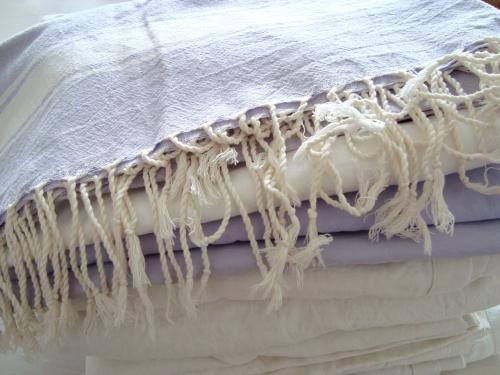 linen stack